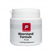 Pranayur Weerstand Formule - 60 vcaps.