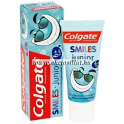 Colgate Smiles Junior Fogkrém 6+ 50ml