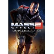 MASS EFFECT 2 - DIGITAL DELUXE EDITION - ORIGIN - PC - WORLDWIDE