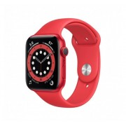 Apple Watch Watch Series 6 GPS 40mm Red Aluminum Case with Sport Band Red Europa