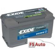 Acumulator EXIDE Premium 100Ah
