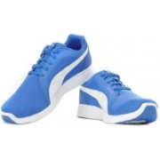 Puma ST Trainer Evo Sneakers For Men(Blue)