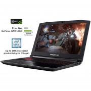NOTEBOOK ACER i7 PREDATOR HELIOS 300 I7-8750 GTX 1060 6GB 12GB(sist) 1TB 256SSD