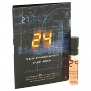 ScentStory 24 The Fragrance Jack Bauer Vial (Sample) 0.04 oz / 1.2 mL Fragrance 500209