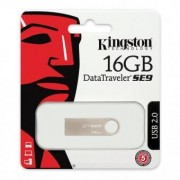 Kingston USB-minne Kingston FAELAP0171 DTSE9H / 16GB 16GB USB 2.0