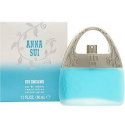Anna sui sui dreams eau de toilette 50ml spray