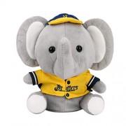 Venmo Electric Talking Dancing Elephant Plush Toys Soft Animated Stuffed Animals