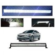 Trigcars Hyundai Sonata New Bar Light Fog Light 51Inch 120 Watt