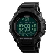 SKMEI 1249 50M Waterproof Smart Watches Calorie Chronograph Bluetooth Sport Watch