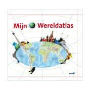 Atlas Mijn Wereldatlas | ANWB Media