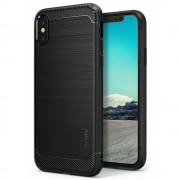 Husa Ringke iPhone X/Xs Onyx Black