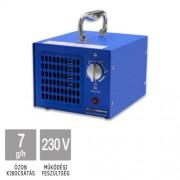 OZONEGENERATOR Blue 7000 - ózongenerátor készülék - Black Friday