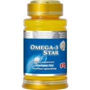 STARLIFE - OMEGA 3 STAR