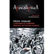 Istoria nespusa a razboaielor si conflictelor interetnice din Romania moderna/Dan Silviu Boerescu