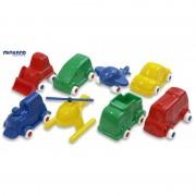 Jucarii Minimobil 8 Miniland