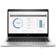 Laptop HP EliteBook 850 G4 Z2W88EA#AKC + Windows 10 Professional, layout tastatura HU