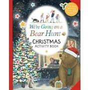 We're Going on a Bear Hunt: Christmas Activity Book, Paperback/***
