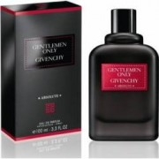 Givenchy Gentlemen only absolute - eau de parfum uomo 100 ml vapo