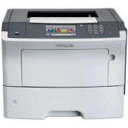 Impresora Lexmark MS610DE, Monocromatica