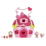 Lalaloopsy Tinies Houses Jewels House