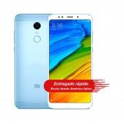 Smartphone Xiaomi Redmi 5 Plus (4+64GB) - Azul