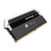 Corsair Dominator Platinum 32GB, DDR4, 3466MHz 32GB DDR4 3466MHz memoria