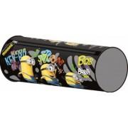 Penar Tub Minions MJ2502 Negru