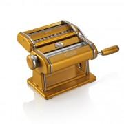 Marcato Atlas 150 mechanikus 3 funkciós olasz tésztagép sárga - 128016