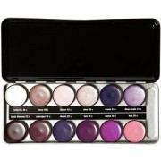 BEAUTY IS LIFE Make-up Lèvres Lipstick Profi Set - Creativ Contient les couleurs de rouge à lèvres suivantes 05c, 08c, 21c, 22c, 23c, 26c, 28c, 31c, 39c, 42c, 45c, 49c 40 g
