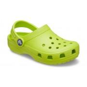 Crocs Classic Klompen Kinder Lime Punch 23