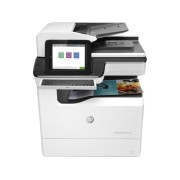 Multifunctional Color HP PageWide Managed Color Flow MFP E77660z