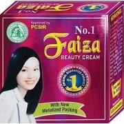 Faiza Whitening Beauty Cream With Faiza Whitening Face Wash
