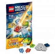 Lego nexo knights buste 70372