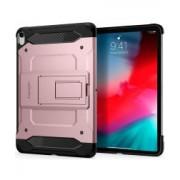 Spigen Tough Armor TECH Case Apple iPad Pro 12.9 (2018) Roze Goud