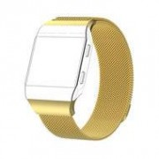 Fitbit Ionic Milanese Bandje (Small) - Goud