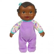 Baby Alive Bouncin Babbles - African American