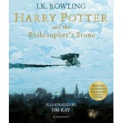 Harry Potter and the Philosopher's Stone, Paperback