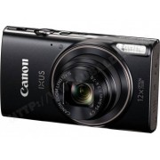 CANON Appareil photo numérique compact IXUS 285 HS noir