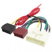 Cablu adaptor ISO Toyota Land Cruiser J120 4Car Media - 000121
