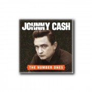 Sony Music Johnny Cash - The Greatest: The Number Ones