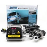 Kit bixenon economic balast standard 35W 12V