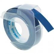 Banda Dymo 3D, 9mm, 3m, albastra