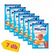 Milumil 5 gyümölcsös tejpép 6 hó+ (7x225 g)