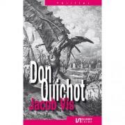 Don Quichote - Jacob Vis
