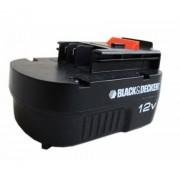Black & Decker szerszámakku 12V 1,2Ah (EPC12)
