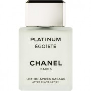 Chanel Égoïste Platinum after shave para homens 100 ml