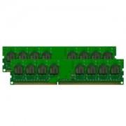 Memorie Mushkin Essentials 4GB (2x2GB) DDR3, 1066MHz, PC3-8500, CL7, Dual Channel Kit, 996573