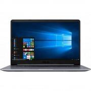 Laptop Asus VivoBook S510UA-BQ568R, 15.6 FHD (1920X1080), Ultra slim, Antiglare (mat), Wide View, Intel Core I7-8550U (1.8GHz up to 4.0GHz, 8M),
