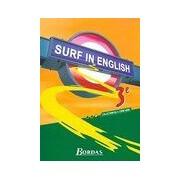 Surf in english Anglais 3e - Catherine Azoulay - Livre