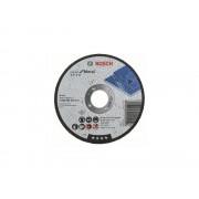 Disc abraziv pentru debitare Bosch Expert Metal 115x2.5 mm